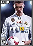 #6: JBD FIFA 18 EA Sports {Offline} PC Game