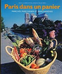Paris dans un panier