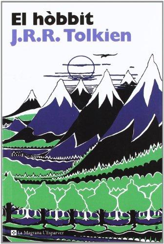 El hobbit (L' ESPARVER) por J.R.R Tolkien