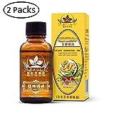 Royal Massage Massage Oils Review and Comparison