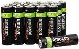 AmazonBasics Vorgeladene Ni-MH AA-Akkus - Akkubatterien
