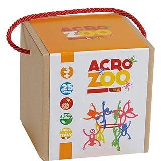 Unbekannt Ludus 22112 - Acro Zoo, 25 Teile