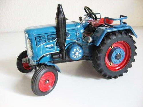 Traktor John Deere Lanz D2816