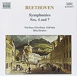 Beethoven Sinfonien 4 und 7 Drahos