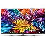 LG 123 cm (49 Inches) 4K UHD LED Smart TV 49UJ752T (Black) (2017 model)