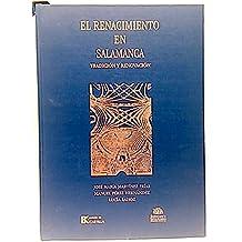 El renacimiento en Salamanca