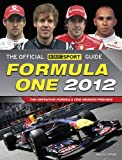 The Official BBC Sport Guide Formula One 2012