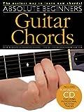 Absolute Beginners: Guitar Chords (Book & CD)