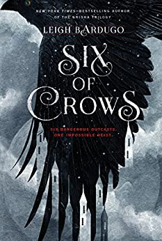 Six of Crows di [Bardugo, Leigh]