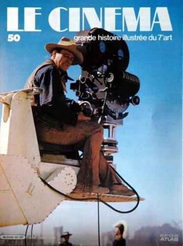 CINEMA ATLAS (LE) [No 50] du 31/12/2099 - HOLLYWOOD ET LA TELEVISON - V. GRY ET DAN DAILEY - DAVID NIVEN.