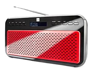 Dual DAB 12 Digital Radio