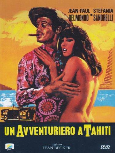 Bild von Un avventuriero a Tahiti [IT Import]