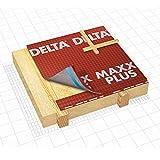 Dörken DELTA-MAXX PLUS Energiesparmembran, 50m x 1,5m, 190 g/qm
