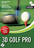 3D Golf PRO *Golf-Simulation* Win98se/ME/XP/Vista (PC)