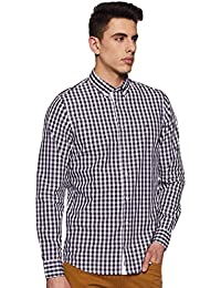 8ac5381bf Tommy Hilfiger Men s Shirts Online  Buy Tommy Hilfiger Men s Shirts ...