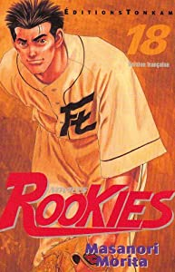 Rookies Edition simple Tome 18