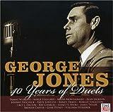 Songtexte von George Jones - 40 Years of Duets