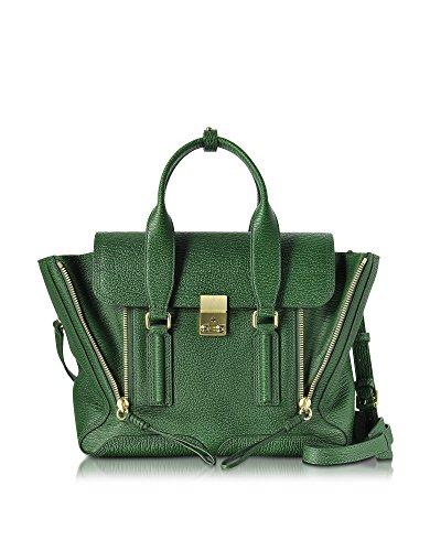 31-phillip-lim-womens-ac000179skcja301-green-leather-handbag