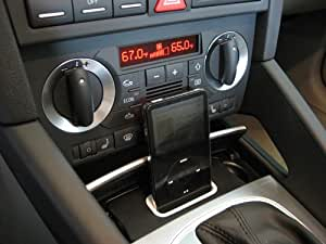 SPEC.DOCK ipod Audi A3 SPEC.DOCK AUDI8PV2I Station iPhone/2004 (iPhone 5, 5S et ipod Touch 5 Compatible)
