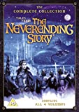 Tales From The Never Ending Story - Complete Collection (4 Disc) [DVD]