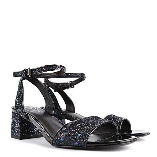Schuhe Midnight Ash Damen Wildleder Sandalen Opium Aus fOqwqAUx