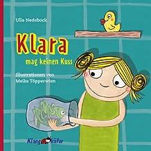 Klara mag keinen Kuss
