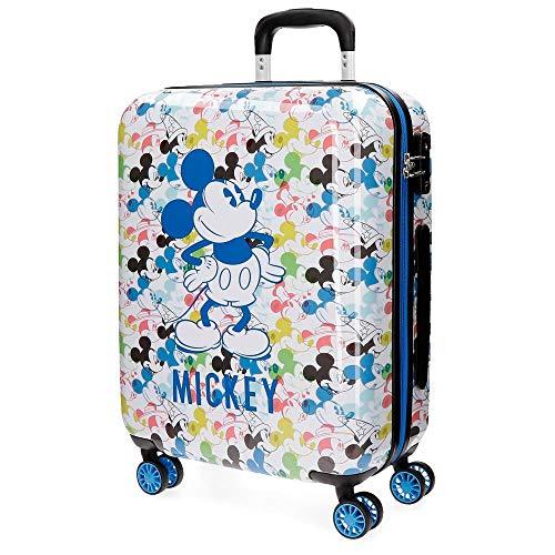 Colors valigia per bambini, 55 cm, 38 liters, multicolore (multicolor)