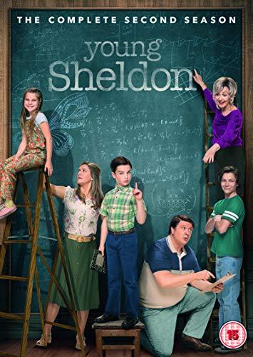 Young Sheldon:...
