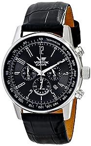 Vostok Europe OS22/5611131 - Reloj de Vostok Europe