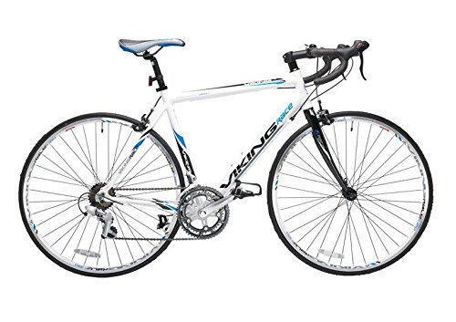 2014Viking Zenith 59cm gents Road Race Bike Shimano 14Speed
