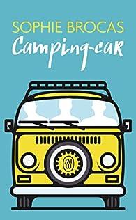 Camping-car par Sophie Brocas