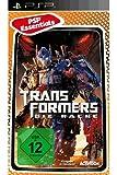 Transformers ROTF [Essentials] - [Sony PSP]