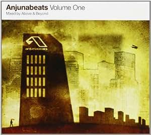 Anjunabeats Vol. 1