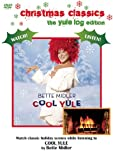 MIDLER,BETTE COOL YULE / YULE LOG