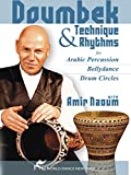 Doumbek Technique and Rhythms for Arabic Percussion, Bellydance, and Drum Circles, with Amir Naoum [OV]