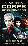 Star Trek: Corps of Engineers: Turn the Page (Star Trek: Starfleet Corps of Engineers) (English Edition)