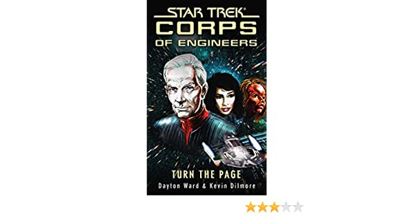Star trek corps of engineers turn the page star trek starfleet star trek corps of engineers turn the page star trek starfleet corps of engineers ebook dayton ward kevin dilmore amazon kindle store fandeluxe Ebook collections