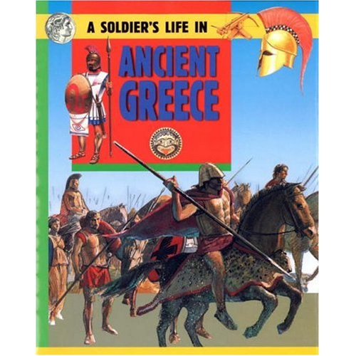Going to War in Ancient Greece (A Soldier's Life)