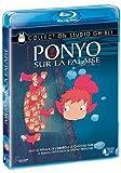 Ponyo sur la falaise [Blu-ray]...