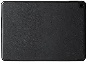 Zagg Folio Custodia dotata di una tastiera Bluetooth, per iPad Air 2- Nero (AZERTY)