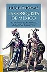 La conquista de México par Thomas