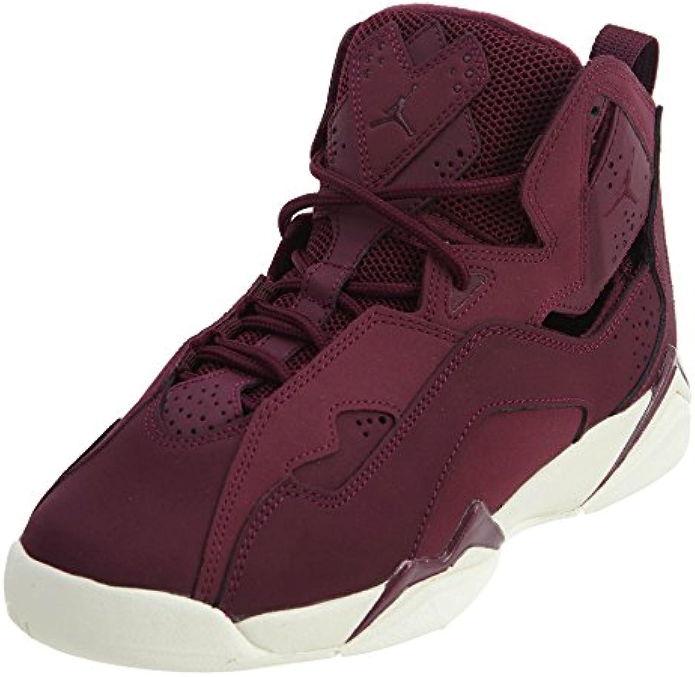 Jordan Nike Kids True Flight BG Scarpa da Basket   Moderno Ed Elegante Nella Moda    Sig/Sig Ra Scarpa
