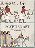 Egyptian Art: The complete plates from Monuments Égyptiens / Ägyptische Kunst