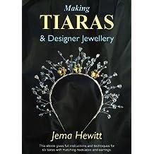 Making Tiaras and Designer Jewellery [CD-Rom]