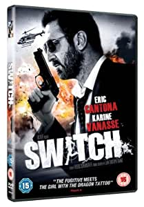 Switch [DVD] (2010)