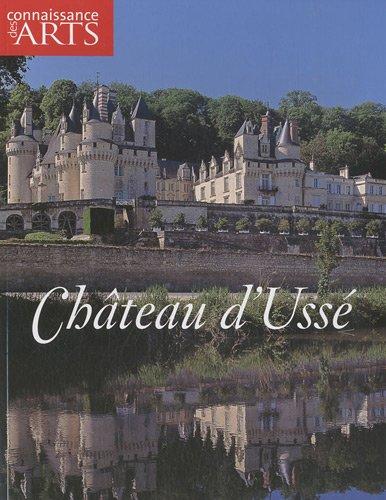 Connaissance des Arts, Hors-srie N 454 : Chteau d'Uss