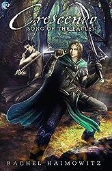 Crescendo (Song of the Fallen Book 2) (English Edition)