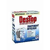 Destop traitement intégral pour lave-linge la boite de (2 doses) - Prix Unitaire - Livraison Gratuit En France métropolitaine sous 3 Jours Ouverts