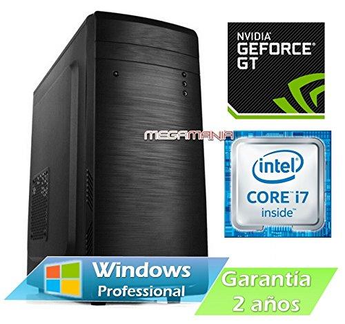 Nuevo PC Ordenador Intel i7 720M 4 Cores - 8GB DDR3
