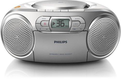 Testsieger Philips Radiorecorder - 2